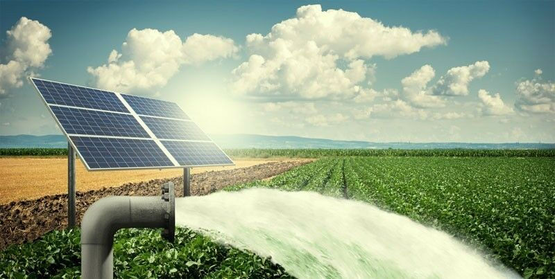 Grundfos Solar Range for Farming & Irrigation Perth WA