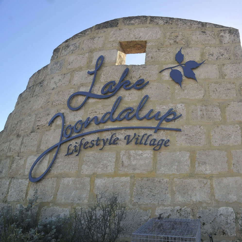 Lake Joondalup Lifestyle Village
